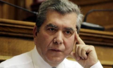 Μητρόπουλος: «Απέναντί μας δεν έχουμε διαπραγματευτές, αλλά εκβιαστές»