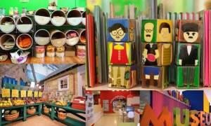 Δέκα kids friendly επιλογές σε μουσεία της Αθήνας, της Θεσσαλονίκης και του Ναυπλίου!