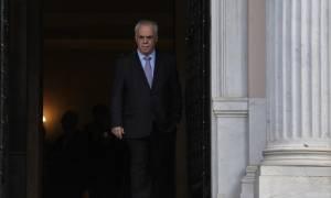Δραγασάκης: Το εγχείρημα της κυβέρνησης, εγχείρημα συνολικής ευθύνης