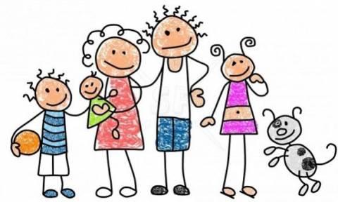 Παγκόσμια Ημέρα Οικογένειας: Τι είναι «οικογένεια» μέσα από τα μάτια των παιδιών