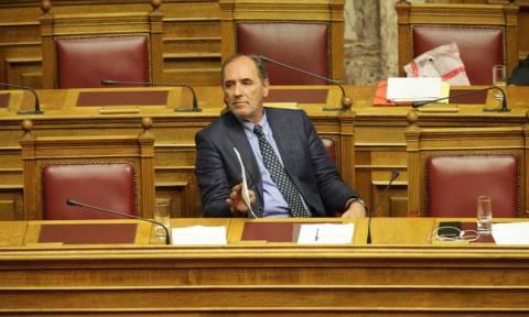 Σταθάκης: Η Ευρώπη να σταματήσει τις πολιτικές λιτότητας που δημιουργούν πολιτική αστάθεια