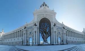 Το υπουργείο Γεωργίας έχει το σωστό κτίριο (photos)