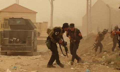 Ιράκ: Στον έλεγχο των τζιχαντιστών του ΙΚ η πόλη Ραμάντι