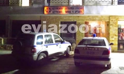 Αρτάκη: Συνελήφθη αστυνομικός με 27 κιλά παράνομα... ψάρια