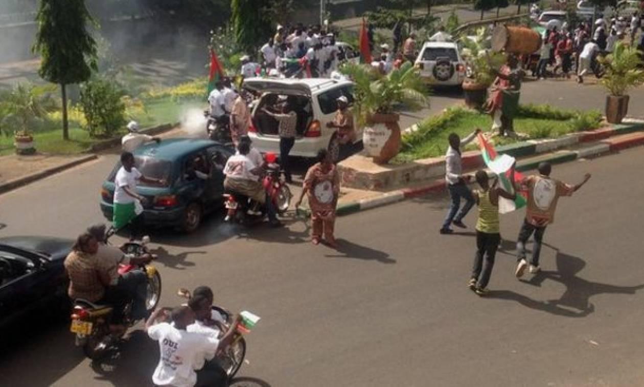 Μπουρούντι: Συνελήφθη ο επικεφαλής του αποτυχημένου πραξικοπήματος