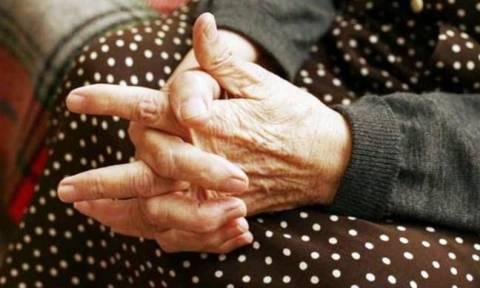 Δράμα: Περίπτωση εξαπάτησης ηλικιωμένης - Απέσπασαν 13.000 ευρώ