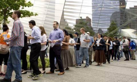 ΗΠΑ: Πάνω από 2.5 εκατομμύρια επισκέπτες στο μουσείο της 11ης Σεπτεμβρίου