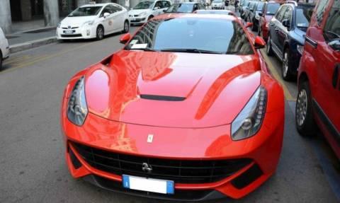 Ferrari: Η υπερβολική ταχύτητα και η αστεία δικαιολογία του Balotelli