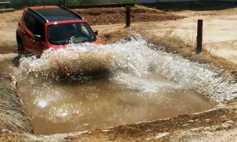 Jeep: Αποκτήστε το δικό σας Renegate (photos)