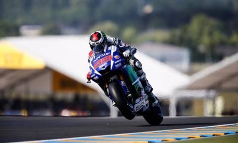 MotoGP Grand Prix Γαλλία: O Lorenzo στην 5η θέση των νικητών όλων των εποχών
