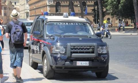 Νάπολη: Σκότωσε 4 άτομα για… το σχοινί της μπουγάδας!