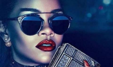 Η νέα καμπάνια του οίκου Dior με τη Rihanna ξεπέρασε τις προσδοκίες μας