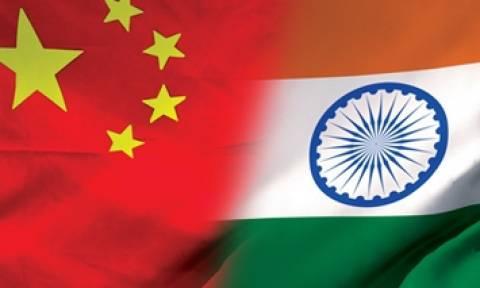 Εμπορικές συμφωνίες αξίας 19,3 δισ. ευρώ υπέγραψαν Κίνα και Ινδία