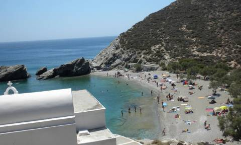 Δύο ελληνικά χωριά στα κορυφαία της Ευρώπης