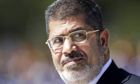 Αίγυπτος: Σε θάνατο καταδικάστηκε ο Μόρσι