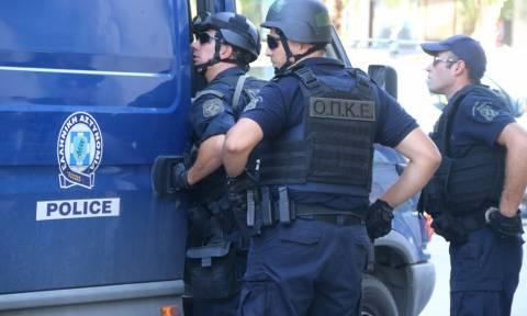 Θεσσαλονίκη: Συνελήφθη 65χρονος για μεταφορά μεταναστών