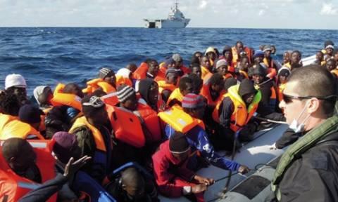 Νίγηρας: Κέντρα υποδοχής μεταναστών για «να μην ταξιδεύουν στην Ευρώπη»