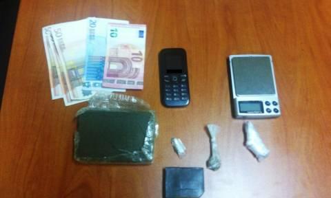 Θεσσαλονίκη: Συνελήφθη 45χρονος έμπορος ναρκωτικών