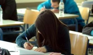 Πανελλήνιες εξετάσεις 2015: Δείτε τα θέματα και τις απαντήσεις στη Νεοελληνική Γλώσσα