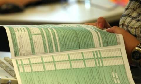 Φορολογική δήλωση 2015: Τα βήματα για την υποβολή, οι αλλαγές, οι προθεσμίες, οι δόσεις