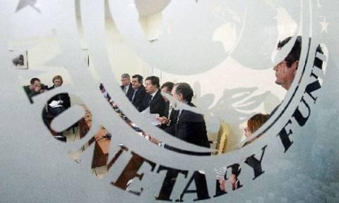 ΔΝΤ: Το απόρρητο έγγραφο δεν είναι του Ταμείου