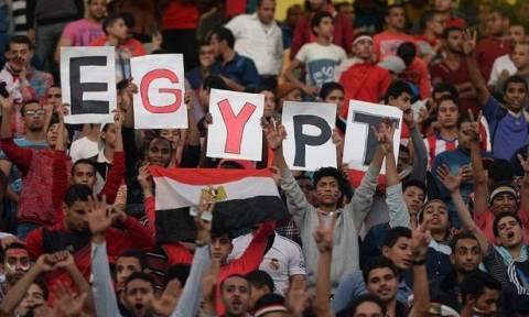 """Αίγυπτος: Εκτός νόμου οι ποδοσφαιρικές ενώσεις φιλάθλων """"Ultras"""