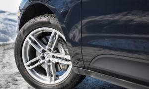 Ελαστικά Pirelli: Πρώτη τοποθέτηση στην Porsche Macan
