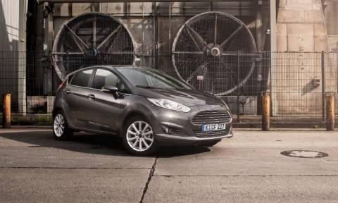 Ford:Νέα Χρώματα, Βελτιωμένη Απόδοση και Αναβαθμίσεις για το Fiesta