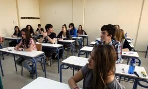 Πανελλήνιες 2015: Σκέψεις για κατάργηση του 10%