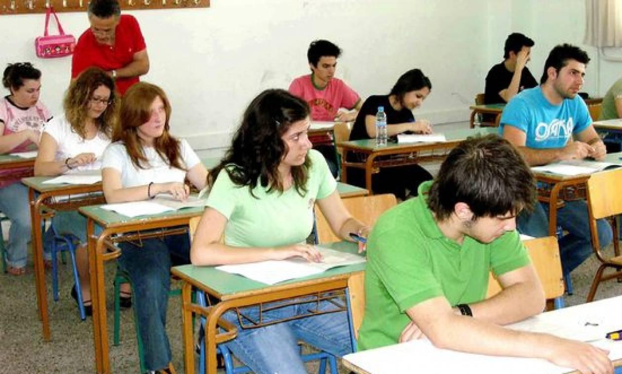 Πανελλήνιες 2015: Πόσο μετράει μια μονάδα στις Πανελλαδικές εξετάσεις