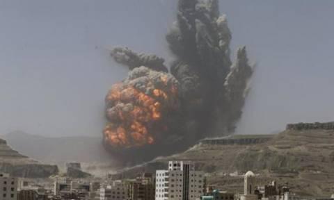 Υεμένη: Τουλάχιστον 12 άμαχοι νεκροί από βομβαρδισμούς στην Τάιζ