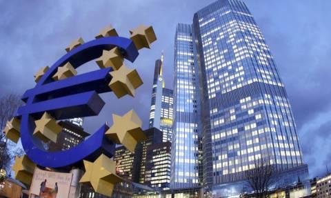 Η ΕΚΤ δεν σχεδιάζει να τερματίσει το πρόγραμμα ποσοτικής χαλάρωσης