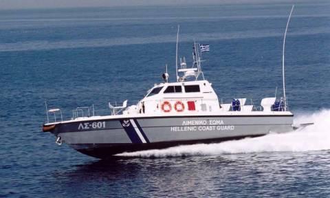 Κι άλλοι μετανάστες εντοπίστηκαν σε Χίο και Αγαθονήσι