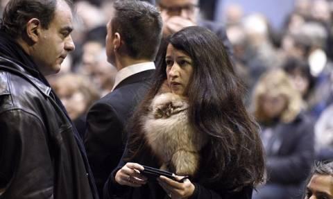 Το Charlie Hebdo κατηγορείται για υποκρισία από αρθρογράφο του