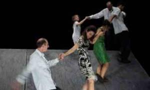 BiΤ, από την ομάδα χορού της Μάγκυ Μαρέν στο Φεστιβάλ Αθηνών 2015