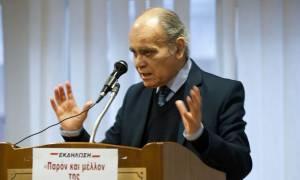 Ρωμανιάς: Οι δανειστές θέλουν να βάλουν «βόμβα» στο ασφαλιστικό