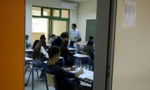 Πανελλήνιες 2015: Τι επιτρέπεται και τι απαγορεύεται