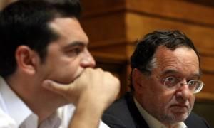 Αριστερή Πλατφόρμα: Να μην υποκύψει η Ελλάδα στις πιέσεις των δανειστών