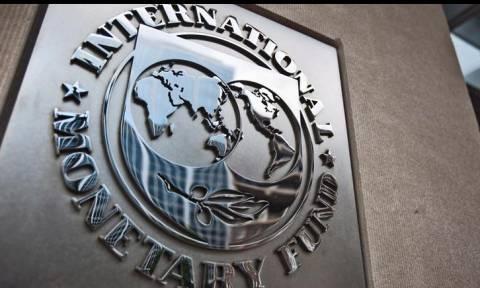 FT: Η δόση στο ΔΝΤ καταβλήθηκε με ανορθόδοξο τρόπο