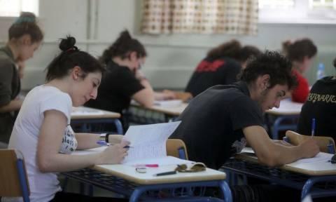 Πανελλήνιες 2015: Οι τελευταίες λεπτομέρειες, λίγο πριν τις εξετάσεις