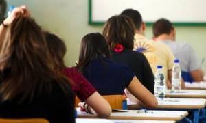 Πανελλήνιες 2015: Οι τελευταίες συμβουλές για τους υποψηφίους των Πανελλαδικών