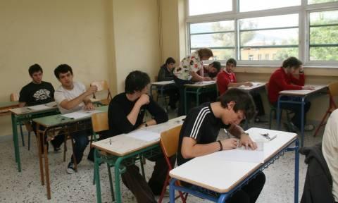 Πανελλήνιες 2015: Αρχίζουν οι Πανελλαδικές εξετάσεις με τη Νεοελληνική Γλώσσα