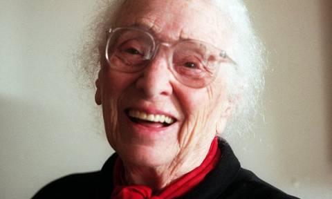 Πέθανε η πρωτοπόρος της μεθόδου του φυσιολογικού τοκετού σε ηλικία 100 ετών