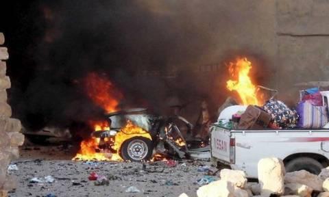 Πανηγυρίζει το Ισλαμικό Κράτος: «Έπεσε» το Ραμάντι
