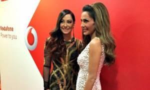 The Voice 2: Τι φόρεσαν οι Δέσποινα Βανδή & Μελίνα Ασλανίδου στο 1ο live;