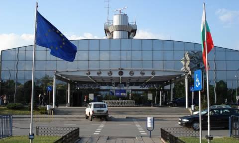 Στο 6% η αύξηση των επιβατών που διακινήθηκαν από το αεροδρόμιο της Σόφιας