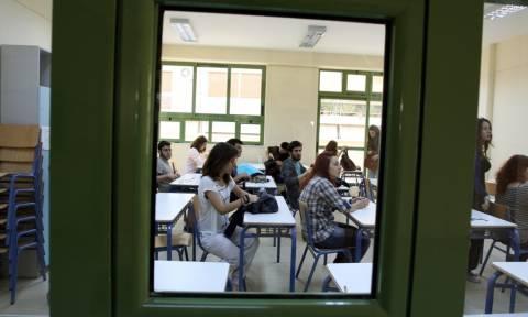 Πανελλήνιες 2015: «Έπεσε» το site του Υπουργείου Παιδείας