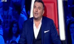 """Απίστευτο! Ο Ρέμος σε παίκτη άλλης ομάδας: «Μακάρι να είσαι ο νικητής του """"The Voice 2""""»"""