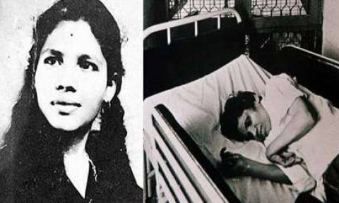 Πέθανε θύμα βιασμού έπειτα από 42 χρόνια που ήταν σε κώμα