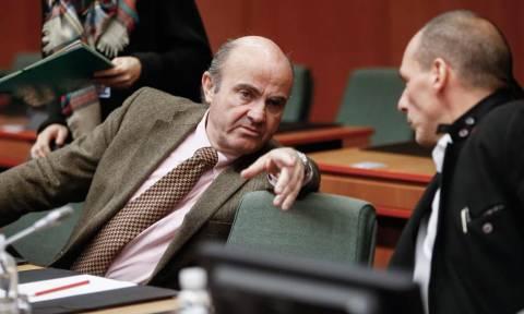 Γκίντος: Πεπεισμένος ότι θα υπάρξει σύντομα συμφωνία με την Ελλάδα